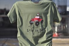 Fresh off the press, Axleboy is rolling out a line of novelty t-shirts for those special moments when life is bad. Anyone who has been into Jeeping for a while will be able to relate to these lamentable situations (1 of 3) _______________________________________ #Axleboy #offroad #jeepshop #missouri #ofallon #stlouis #stl #jeeplife #novelty #lifeisbad #JY #stuck #LOL #funny #tshirt #jeepthing #olllllllo