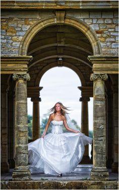 Hever Castle Wedding Photography Yorkshire Photographer Bristo