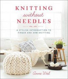 Knitting Without Needles Cover