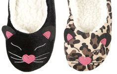 The Elaine Cat Slippers from TopShop Are Cozy and Cute | Catster