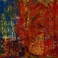 Untitled  - Gerhard Richter
