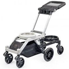 Now @ Magic Beans: Orbit Baby Double Helix Plus Stroller Upgrade Kit Nursery Name, Girl Nursery, Double Strollers, Baby Strollers, Orbit Baby, Tattoo For Baby Girl, Double Helix, Boy First Birthday, Baby Gear