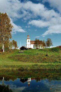 Ljusnedal, Sweden