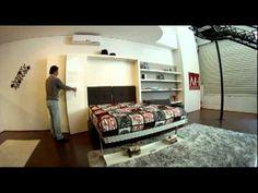Mobili Intelligenti - linha SWING - YouTube