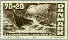 "Viking ship ""Skudelev I"""
