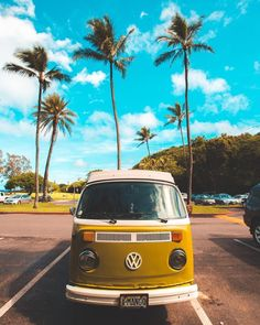 This is in Hawaii but it's still pretty.