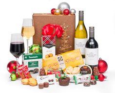 Mistletoe Christmas Gift Hamper