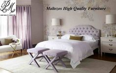 Do you want to create dazzling and attractive purple bedroom decor filled with sophistication? We recommend using purple theme, Purple Bedroom Decor Combine With Grey Bedroom Ideas For Teen Girls, Teen Bedroom Designs, Teenage Girl Bedrooms, Girls Bedroom, Design Bedroom, Teenage Room, Girl Rooms, Bedroom Images, Dream Bedroom
