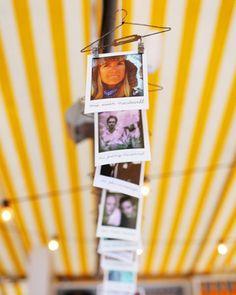 Photo Escort Cards