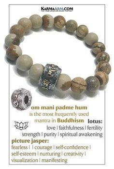 Bracelet and Bangles Bridal Jewelry: Fulfilling a Weddi Yoga Bracelet, Chakra Bracelet, Latest Jewellery Trends, Jewelry Trends, Bracelets For Men, Beaded Bracelets, Bangles, Om Mani Padme Hum, Animal Clothes