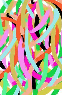 line colors