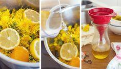 """Klasický babiččin recept na """"pampeliškový med"""" – Tchibo Med, Alcoholic Drinks, Glass, Marmalade, Drinkware, Corning Glass, Liquor Drinks, Alcoholic Beverages, Liquor"""