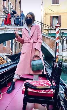 Olivia Palermo Outfit, Olivia Palermo Lookbook, Olivia Palermo Style, Colour Combinations Fashion, Fashion Lookbook, Women's Fashion, Fashion Styles, Clothing Hacks, Everyday Outfits