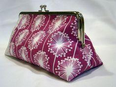 The Lin Bag (Free Purse Pattern) « Craft Apple
