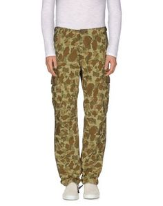 CARHARTT Casual pants. #carhartt #cloth #