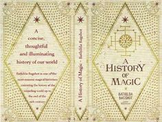 -A History of Magic-