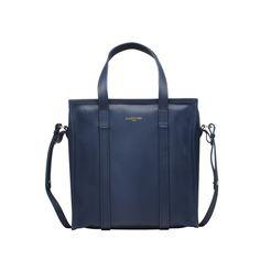 BALENCIAGA Bazar Shopper S Seasonal Handbag D f