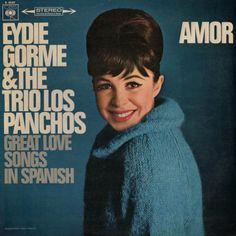 Amor by Eydie Gorme & The Trio Los Panchos