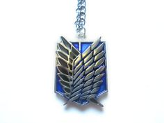 Scouting Legion Necklace
