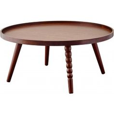 Adesso WK2039-15 Hastings Coffee Table