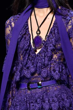 ELIE SAAB Ready-to-Wear Fall Winter 2016-17 | Accessories