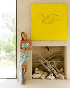 india hicks and her home | ... India Hicks and family at their Bahamas home « Stockland Martel Blog