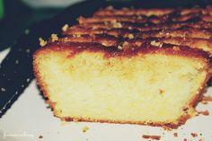 Prăjitură cu sirop de brad