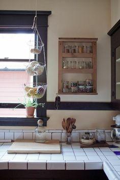 Kitchen with great storage