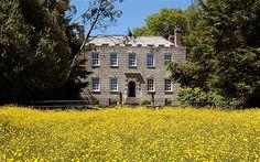 Tretheague, Cornwall /     It's the first time in 100 years that five-bedroomed Tretheague, at Stithians, near Falmouth, has been on the open market. It's got 17 acres, a walled garden, meadow, paddock and rustic outbuildings.