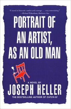 Amazon.com: Portrait of an Artist, as an Old Man: A Novel (9780743202015): Joseph Heller: Books