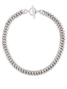 Our Large Silver Curb Link Necklace endlessly versatile. Timeless with an edge. Starfish Necklace, Skull Necklace, Coin Necklace, Necklaces, Bracelets, Chunky Silver Necklace, Gold Skull, Layered Jewelry, Eternity Ring