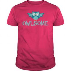 OWLSOME AWESOME OWL T SHIRT T-SHIRTS T-SHIRTS, HOODIES ( ==►►Click To Shopping Now) #owlsome #awesome #owl #t #shirt #t-shirts #Dogfashion #Dogs #Dog #SunfrogTshirts #Sunfrogshirts #shirts #tshirt #hoodie #sweatshirt #fashion #style