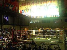 Muay Thai, Koh Samui, Thailand www.bagagedrop.se