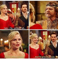 Of course she would say that!!!! She's too much into the times!!!  EMMA IS BEAUTIFUL!!!!