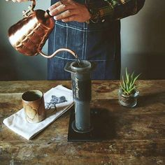 AEROPRESS JUST AUD$39! Huge Cyber Monday Sale on NOW! Shop Sale @alternativebrewing Link in Bio 50 NEW Sale items added | by @crown.brew
