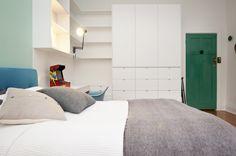 Samantha Agostino, Interior Designer, Adelaide: BOYS BEDROOM