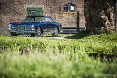 This Facel Vega is known as the sexiest four-seater for a reason | Classic Driver Magazine