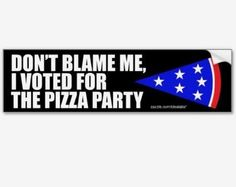 #kreatepizza #kreate #pizza #monday #pizzaparty #vote #lunch