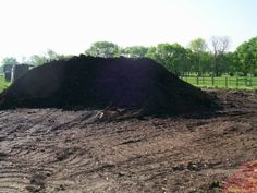 Lanscape Supplies Compost $30 yard Staffer Socialville Foster in Mason