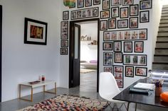 A Moroccan country house