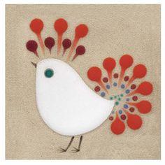 Ceramicist, Xenia Taler - Questo mi ricorda Twitter :)