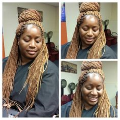 Crochet Hair Jacksonville Fl : ... Braids Ever on Pinterest Tree braids, Jacksonville fl and Expression