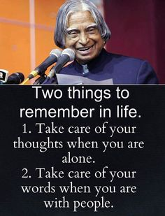 Discover 156 Abdul Kalam Quotations: Abdul Kalam: 'Let us sacrifice our today so that our children can have a better tomorrow. Good Thoughts Quotes, Good Life Quotes, Good Morning Quotes, Apj Quotes, Life Quotes Pictures, Hindi Quotes, Qoutes, Motivational Quotes, Inspirational Quotes About Success
