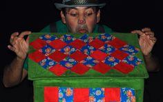 """Todos os sábados de junho, a cia ArtePalco de contadores de histórias e teatro de fantoches estará na Livraria Curitiba, no Shopping Aricanduva, com sessões de contação de histórias gratuitas. São contos do repertório da trupe, que mesclam a narrativa oral e bonecos, de forma interativa e bem humorada, levando alguns personagens do folclore brasileiro...<br /><a class=""""more-link"""" href=""""https://catracalivre.com.br/sp/agenda/gratis/contadores-de-historias-na-livraria-curitiba-em-sp/"""">Continue…"""