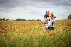 #love in a #poppyfield