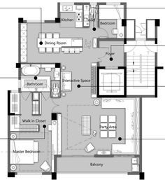florida homes plans beach houses 15 best decoration ideas – Page 5 of 5 – Florida luxury waterfront condo Apartment Floor Plans, House Floor Plans, Small House Plans, House Layout Plans, House Layouts, Apartment Layout, Apartment Design, Interior Design Layout, Room Planning