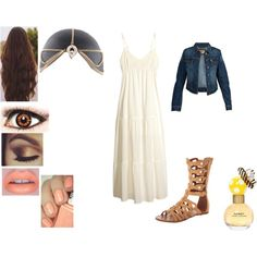 """""""Your On Your Own"""" by tasinawi on Polyvore"""