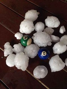 37 Pictures That Prove Australia Is The Craziest Watch the skies! The hail can kill.
