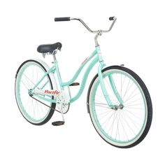 Oceanside Cruiser Bicycle >> I want one!