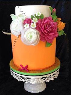 Beautiful Cake!!!
